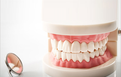 Affordable Dentures for All