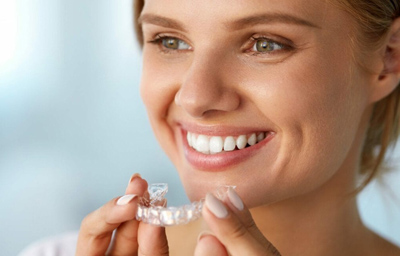 How Does Invisalign Work? | Pasadena, CA